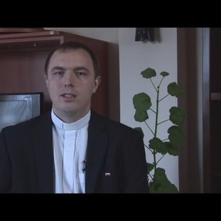 Verbiták Magyarországon - Marciszkiewicz Tamás SVD