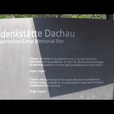 Verbita zarándoklat 3. - Dachau