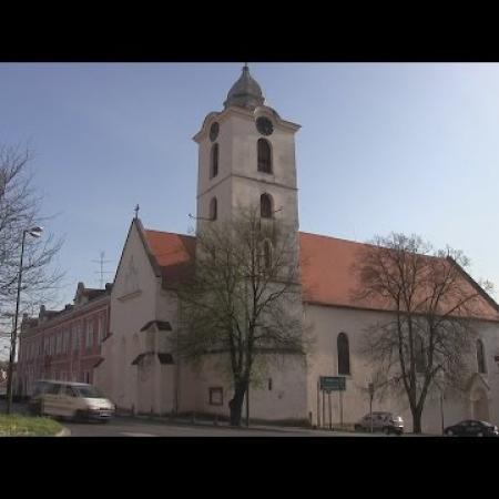 Verbiták Magyarországon - A vasvári misszió