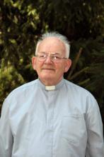 Elhunyt Kalló József SVD atya