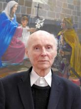 P. Gaál Jenõ elköltözött az Úrhoz