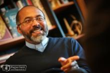Mindannyiunk küldetése a misszió ? interjú Benvin Sebastian Madassery verbita szerzetessel