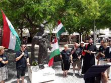 Magyarok ünnepe Fatimában