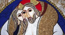 Missziós Egyház, az Irgalmasság Tanúja