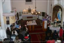Missziós Napok 2009. március - Kaposfő